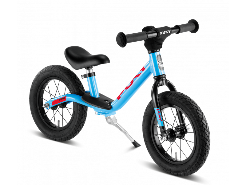 Lekki rowerek biegowy - LR Light