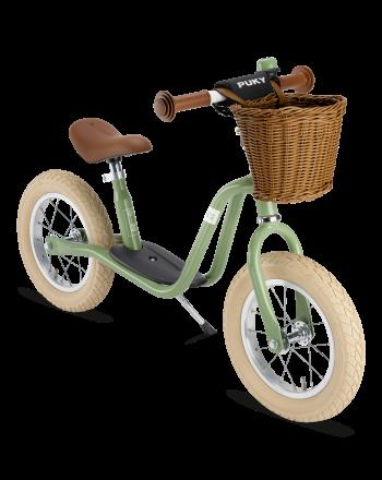 Rowerek biegowy z koszykiem - LR XL CLASSIC