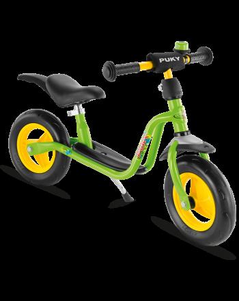 Rowerek biegowy ze stopką - LR M PLUS