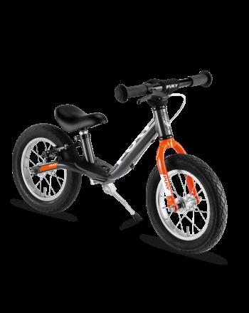 Lekki rowerek biegowy z hamulcem - LR Light BR