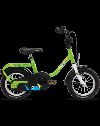 Rower dziecięcy PUKY STEEL 12