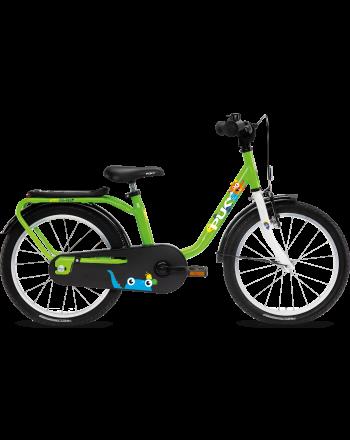 Rower dziecięcy PUKY STEEL 18