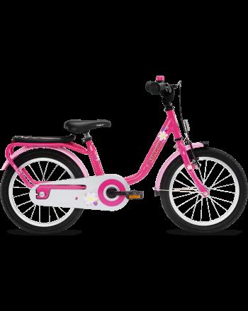 Rower dziecięcy PUKY STEEL 16
