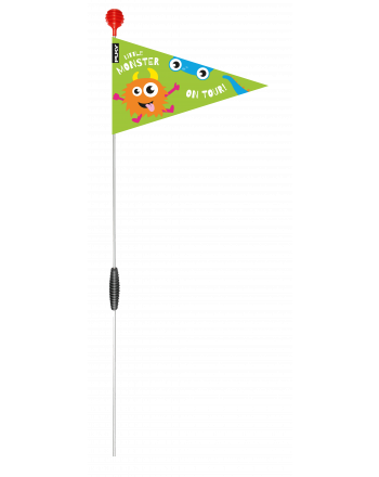 Flaga bezpieczeństwa